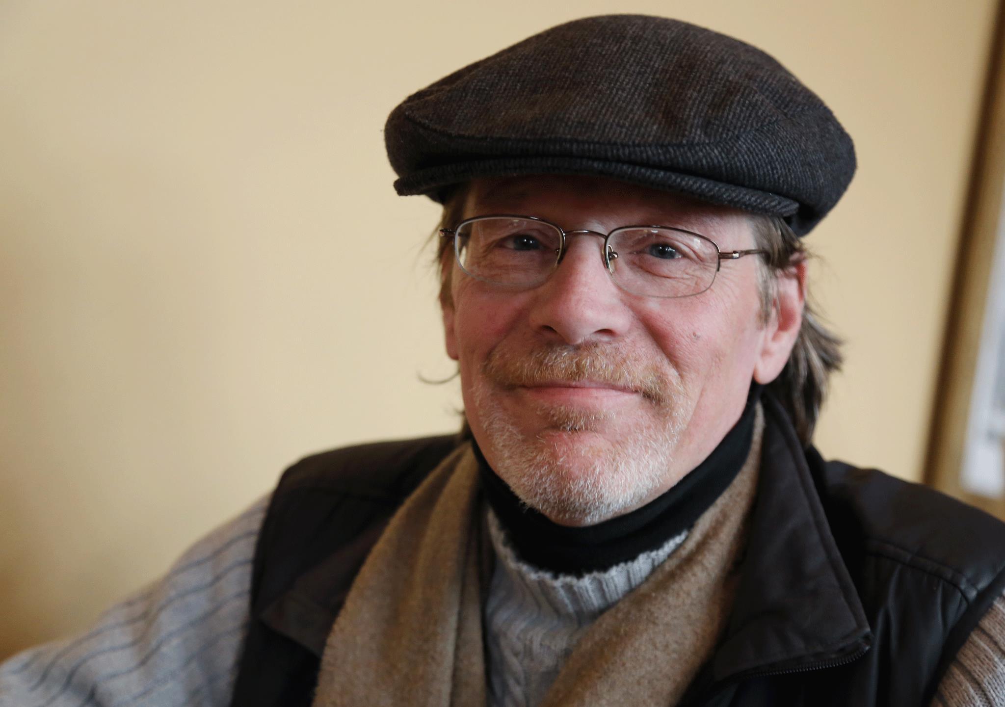 Michael Olk (1960-2014)