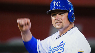 "Billy ""Country Breakfast"" Butler is one of the Kansas City Royals' unlikely heroes this fall."